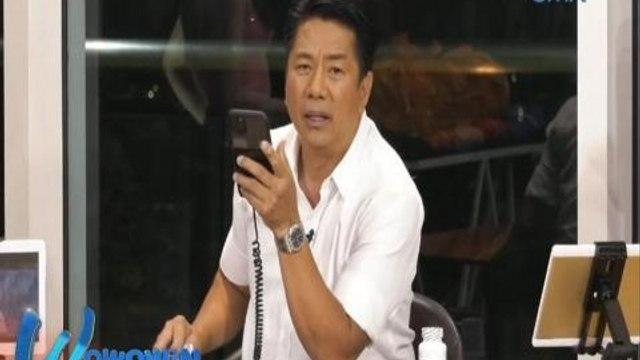Wowowin: Caller na nasalanta ng bagyo sa Albay, tinulungan sa 'Tutok to Win'