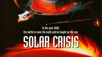 SOLAR CRISIS (1990) Film Completo HD