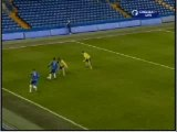 Chelsea Youth f.a cup gols + Chelsea Reserves v Fulham