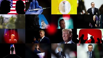 Aktuelle Bildersprache #18 - 17.11.2020