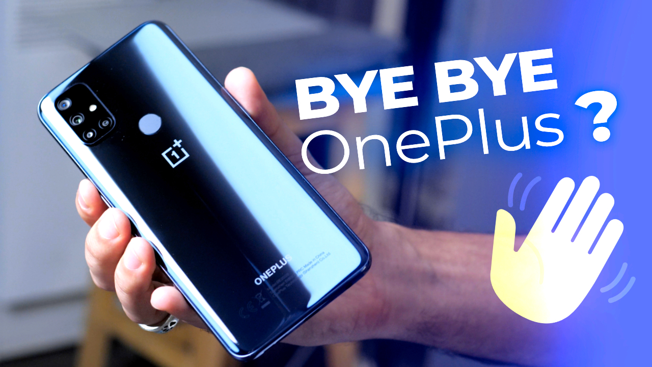 Que reste-t-il du OnePlus qu'on aimait ? (OnePlus Nord N10)