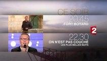 Fort Boyard 2013 - Bande-annonce soirée de l'émission 5 (03/08/2013)