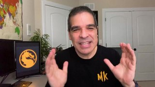 Every Mortal Kombat 11 Ultimate Friendship Explained By Ed Boon