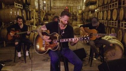 Gary Allan - It Ain't The Whiskey