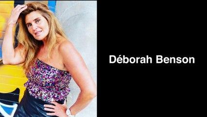Clip  La historia de un amor Déborah Benson