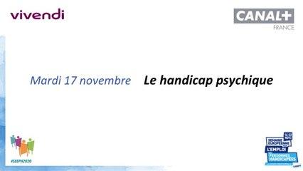 SEEPH2020 Canal+ Handicap Psychique
