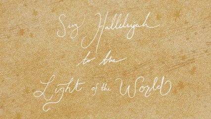 We The Kingdom - Light Of The World (Sing Hallelujah)