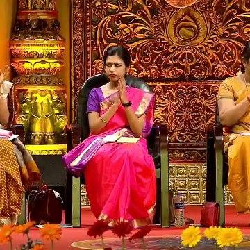 Sirappu Pattimandram-Deepavali -Sun TV(14-11-2020)