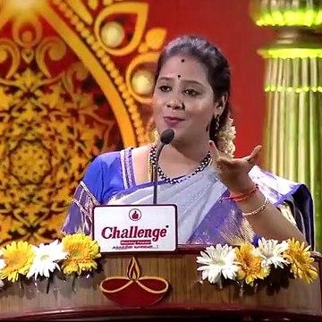 Sirappu Pattimandram VijayTV-Deepavali Special Show(14-11-2020) -Part-02