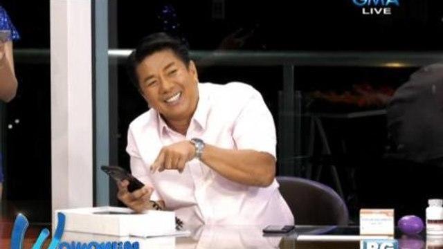 Wowowin: Caller na isa ring YouTuber, gusto magpa-promote kay Kuya Wil!