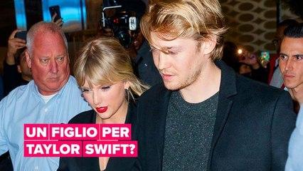 Taylor Swift ci svela come ha passato il lockdown