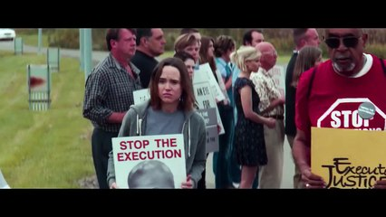 MY DAYS OF MERCY Official Trailer # 2 Ellen Page, Kate Mara Movie HD