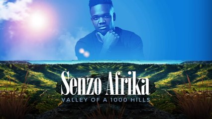 Senzo Afrika - When Will It Stop