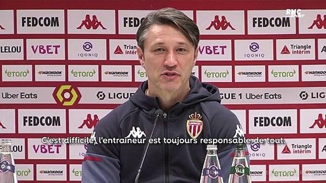 """Monaco - PSG : Kovac défend Tuchel, """"l'entraîneur est toujours pointé du doigt"""""""
