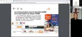 Webinaire Conseillers FAIRE – La Charte FAIRE – « Faciliter, Accompagner et Informer sur la Rénovation Energétique »