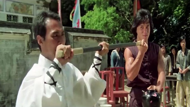 Final Fight Scene Martial Arts Movie #martialarts #jackiechan #drunkenmaster