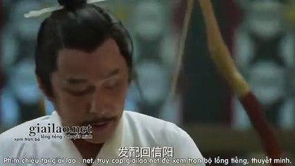 Khánh Dư Niên Tập 34 HTV7 lồng tiếng tập 35 phim Trung Quốc xem phim khanh du nien tap 34