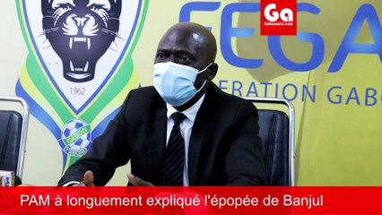 La Gambie nous à traité comme des ennemis PAM