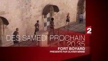 Fort Boyard 2012 - Bande-annonce de l'émission 1 (07/07/2012)