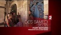 Fort Boyard 2012 - Bande-annonce de l'émission 1 - Version 3 (07/07/2012)