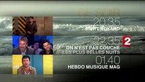 Fort Boyard 2012 - Bande-annonce soirée de l'émission 1 (07/07/2012)