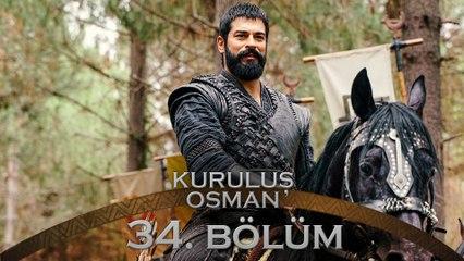 Kuruluş Osman 34. Bölüm