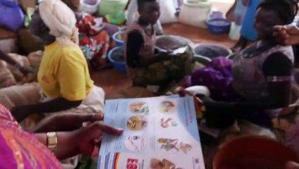 RDC anuncia fim da epidemia de ebola