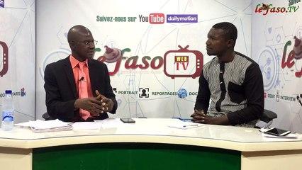 Législatives 2020 au Burkina : « En 2019, le pouvoir du MPP a géré 205 milliards de Fcfa de caisse noire », rapporte Hermann Bado de la NAFA