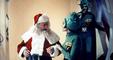 Santa Claus Conquers the Martians Movie (1964) - John Call, Leonard Hicks, Vincent Beck