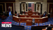 U.S. House of Representatives passes two resolutions in calls for stronger S. Korea-U.S. alliance