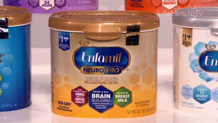 Navigating Confusing Ingredient Claims When it Comes to Baby Formula