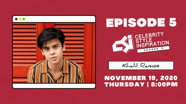 The Manila Times CSI: Celebrity Style Inspiration Season 3 Episode 5