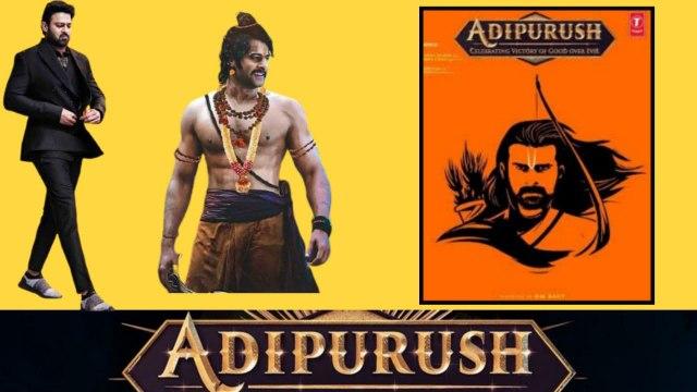 Prabhas, Saif Ali Khan-Starrer 'Adipurush' To Release In August 2022