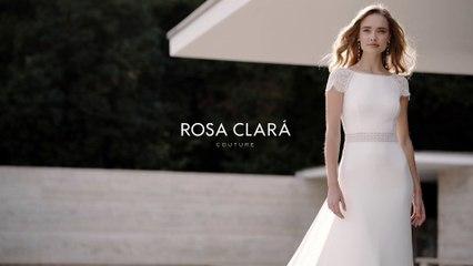 Rosa Clará Couture, spring–summer 2021