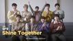 [Pops in Seoul] Shine Together! SF9(에스에프나인)'s MV Shooting Sketch