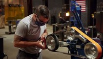 Forged in Fire - S08E01 - Veteran's Knife Special - November 18, 2020    Forged in Fire - S08E02