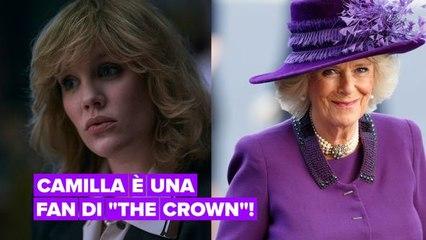 """Anche i reali inglesi guardano """"The Crown"""""""