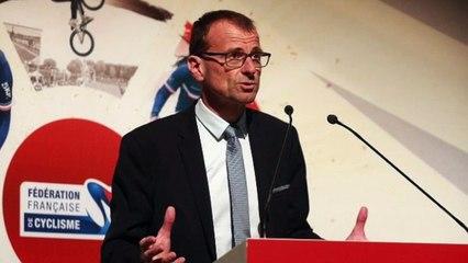 """FFC - Le président Michel Callot, candidat à sa propre succession à la FFC ? : """"Pas encore, mais ma réflexion s'affine"""""""
