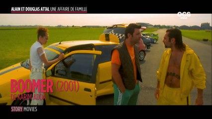 Story Movies - Alain et Douglas Attal