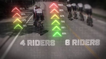 Art & Science of the Team Time Trial