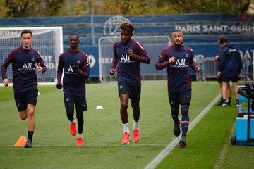 Replay : L'entraînement de veille de déplacement à Monaco
