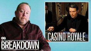 Casino Boss Breaks Down Gambling Scenes from Movies