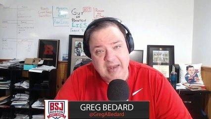 Patriots vs Texans PREVIEW | Greg Bedard Patriots Podcast