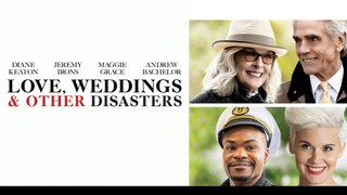Love, Weddings & Other Disasters Trailer #1 (2020) Diane Keaton, Jeremy Irons Romance Movie HD