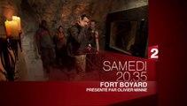 Fort Boyard 2012 - Bande-annonce de l'émission 2 (14/07/2012)