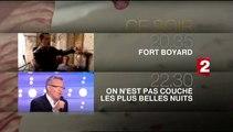 Fort Boyard 2012 - Bande-annonce soirée de l'émission 2 (14/07/2012)