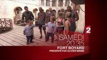 Fort Boyard 2012 - Bande-annonce de l'émission 3 (21/07/2012)