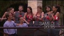 Fort Boyard 2012 - Bande-annonce de l'émission 6 (18/08/2012)