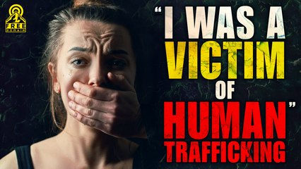 """""""I WAS A VICTIM OF HUMAN TRAFFICKING!"""" Freedomain Call In"""