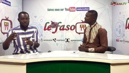 Législatives de 2020 au Burkina : Ma-arouf Nébié du Burkina Yirwa demande de «croire en la jeunesse»
